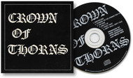 Crown of Thorns CD - Paul Stanley