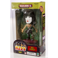 KISS Headliners Figures - Love Gun Paul Stanley