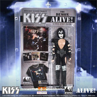 KISS Alive! Figure - Gene Simmons 12""