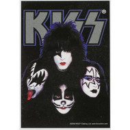 KISS Fabric Poster - Reunion Faces