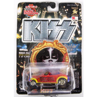 KISS Racing Champions Car - Peter Prowler