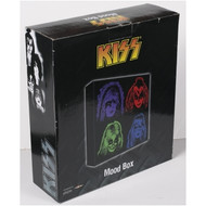KISS Mood Box