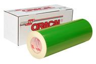"Oracal 651 Intermediate Calendared 15"" x 10yds"