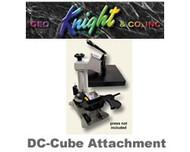 DC-Cube Cube Attachment