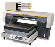Mimaki UJF-6042 Tabletop UV Flatbed