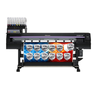 Mimaki CJV300 Dye Sublimation Printer