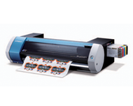 Roland BN-20 Printer/Cutter S/N-ZAL1223 Refurbished unit