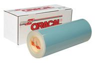 "Oracal 751 Cast Vinyl 15"" x 50yds"