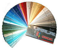 "Oracal 951 Premium Cast Metallic 30"" x 50yds"