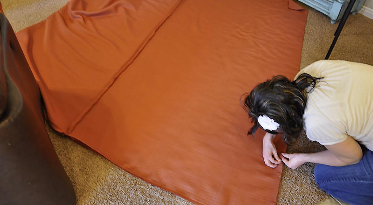 DIY Duvet: Making Your Own Duvet Cover