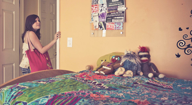 Is Your Teen Ready for Dorm Life?