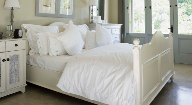 Dress Your Mattress Right With Luxurious Bedding
