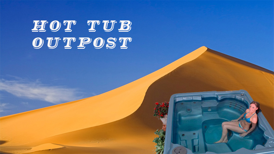 Hot Tub Outpost offers discount spas and spa parts online.