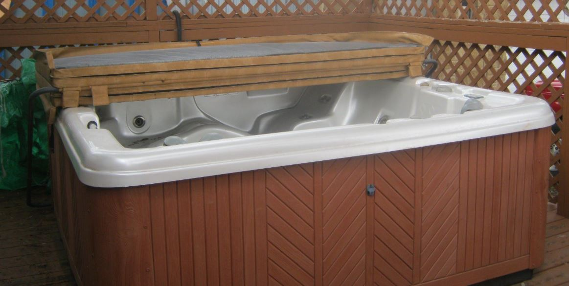 Replacement Hot Tub Pillows - Hot Tub Outpost