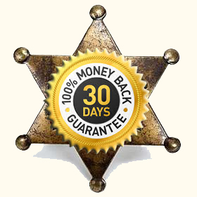 30 Day Money Back Guarantee from Hot Tub Outpost spa parts and supplies.