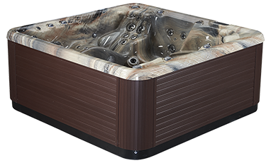 M970 Series hot tub Emerald Spas