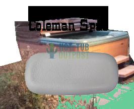 pillows for coleman spas?t=1457627373 coleman spa parts online  at mr168.co