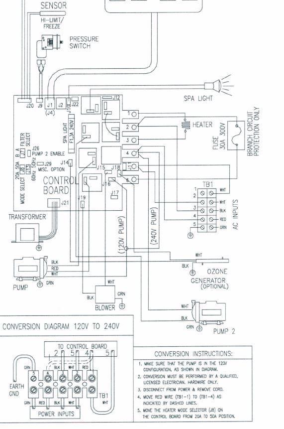 Hs22 Balboa Circuit Board Wiring Diagram - Residential Electrical ...