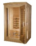 Therasauna Classic infrared sauna