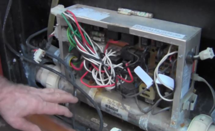 troubleshoot heater gfci?t=1425746264 hot tub gfci parts service and troubleshooting midwest spa disconnect panel wiring diagram at bakdesigns.co