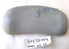 ita Spa Pillow SM98 Suction Cup Gray 532009