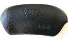 Vita Spa Pillow SM99 With Logo Black 532004