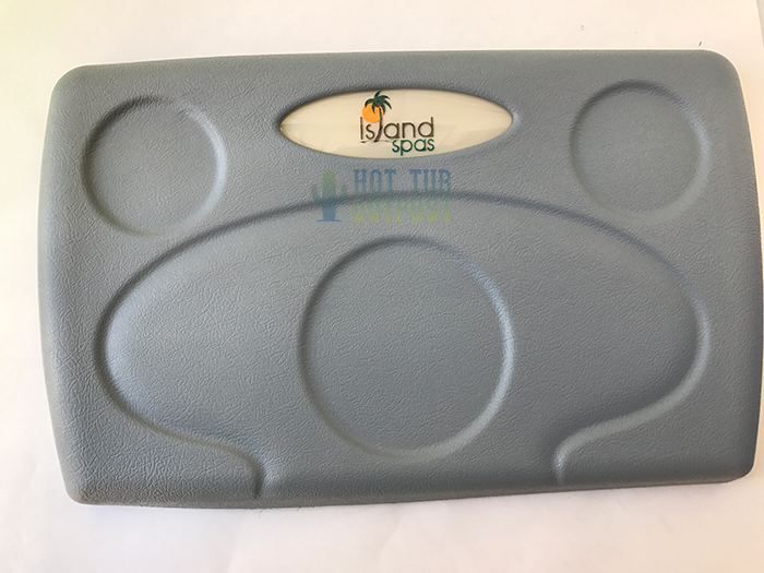 artesian spa tray op26035085 with logo dome