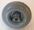 Artesian Spas 4.5 Inch Roto Gray Jet 03-1309-52