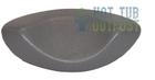 Phoenix Spa Football Pillow 1314 6 Inch Pin Spacing