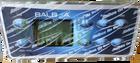 Balboa 54108 panel