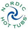Nordic logo spa parts