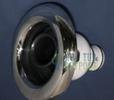 Vita Spa Swim Jet Stainless Steel Non Adjustable 212153-FSS