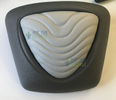 Coast Spas Pillow Corner Small CS-2011-7