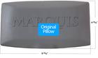 Marquis Spa Pillow E Series Gray