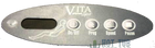 Vita Spa Sequencer Control Panel Overlay 109266