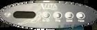 Vita Spa Sequencer Control Panel Overlay 109266