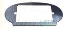 Artesian Spa Carbon Fiber Control Plate