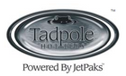 Tadpole Control Panel overlay