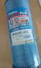 50sqf dual core filter