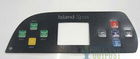 Artesian Spa TP800 3-Pump Overlay 11-1303-08
