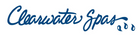 clearwater spa logo