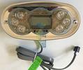 Balboa VL600S 6 Button Control Panel VL600 54546 Topside