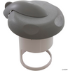 Pentair Balboa Diverter Valve Gray 9498WW