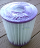 Artesian Spas Purple Qualiflo Filter 0055 Old-Style