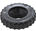 valve cap black