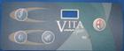 Vita Spa 4 Button Overlay 108072