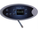 Balboa VL702S 7 Button Topside Control Panel 54652-01