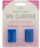 Basal Spa Clarifier Safe and Clean