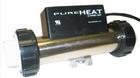 Bath Heater PH101-15UV Vacuum 1.5kW 115V In-Line NEMA