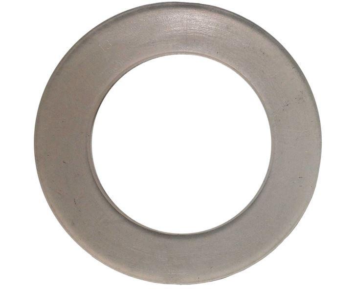 Waterway 1-1/2 Inch Rubber Flat Heater Gasket 711-4000